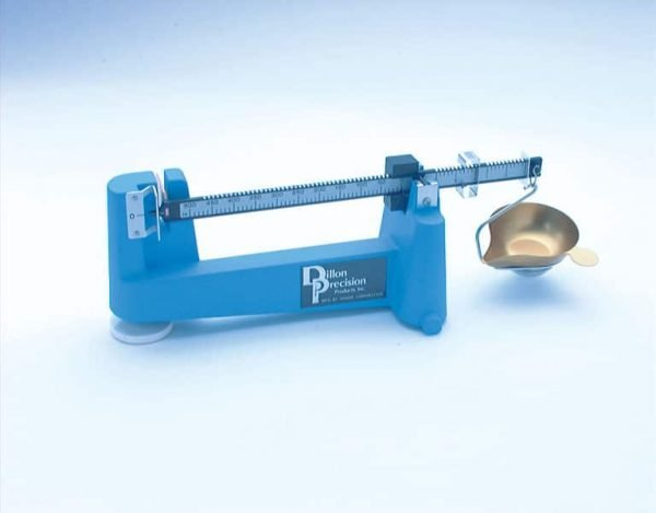 Dillon Eliminator Loading Scale magnetically dampened 13480