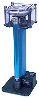 Dillon RF100 (EURO. 220V) Large Primer Filler 97112