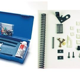 Maint. Kit & RL 1050 Spare Parts Kit