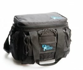 Dillon Range Bag Black code 19366