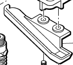 Dillon 650 Primer Chute code 16210
