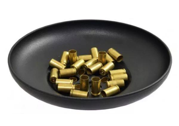DAA case feed bowl